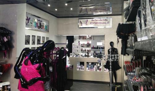 Sexy Shop Roma