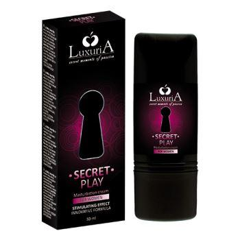 STIMOLANTE SECRET PLAY HER 30 ML