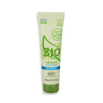 HOT BIO LUBRICANT WATER.SUPERGLIDE 150ml