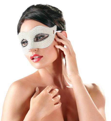 Maschera pearls bright