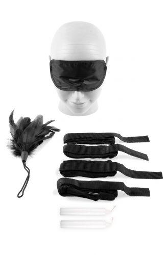 Kit bondage fetish fantasy series beginner's bondage set