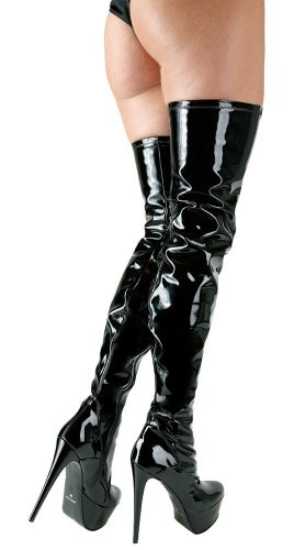 Stivali domenica black
