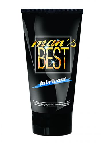 Lubrificante man's best da 40 ml