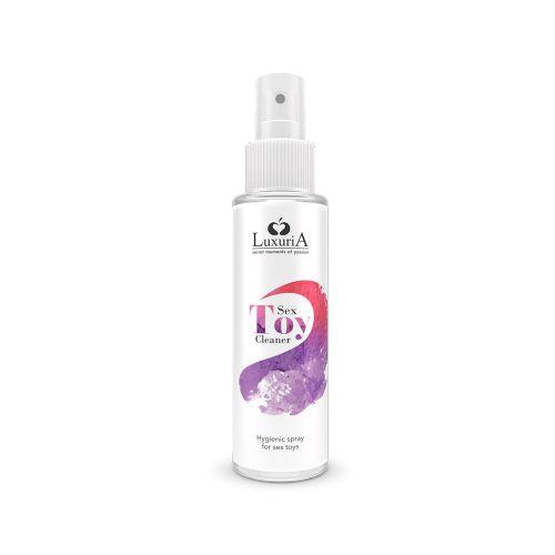 Toy cleaner spray 120 ml