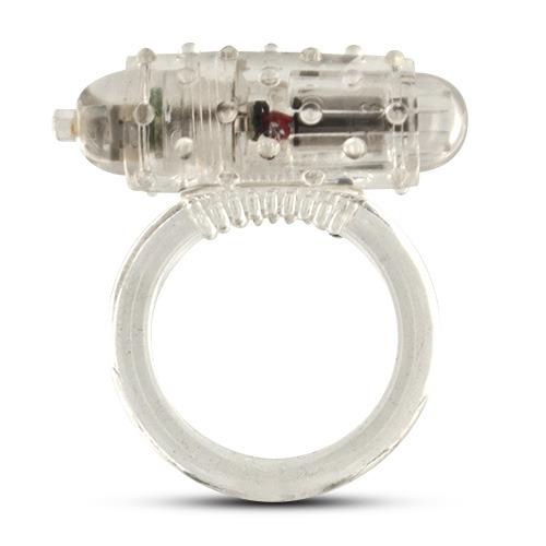 Bestseller - anello fallico vibrante erection master