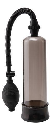 Sviluppatore pene pump worx beginner's power pump black