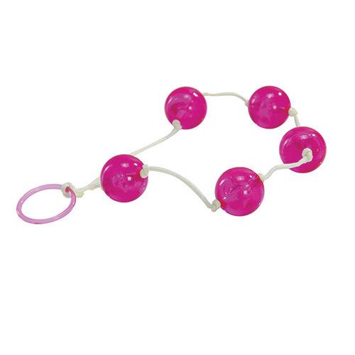 Bestseller- palline love balls pink