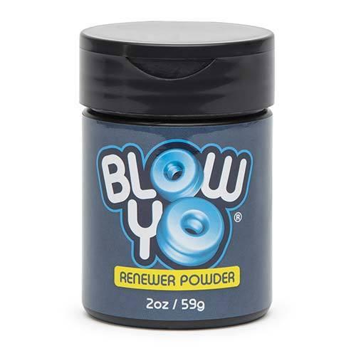 Polvere per conservazione blow yo renewer powder