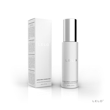 LELO TOY CLEANING SPRAY 60 ML