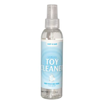 DETERGENTE TOY CLEANER SPRAY 150ML