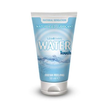 LUBRIFICANTE ALL'ACQUA WATER TOUCH 50 ML