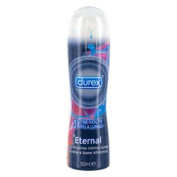 LUBRIFICANTE DUREX A BASE SILICONICA PLAY ETERNAL