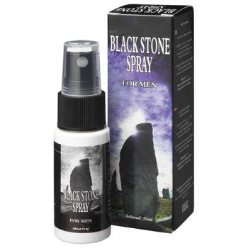 SPRAY RITARDANTE BLACK STONE 15ML