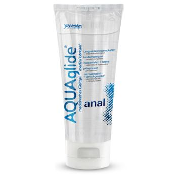 LUBRIFICANTE ANALE AQUAGLIDE 100ML