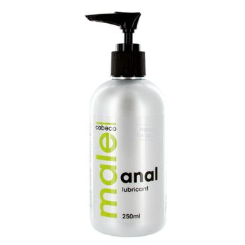 LUBRIFICANTE ANALE PER LUI MALE 250 ML