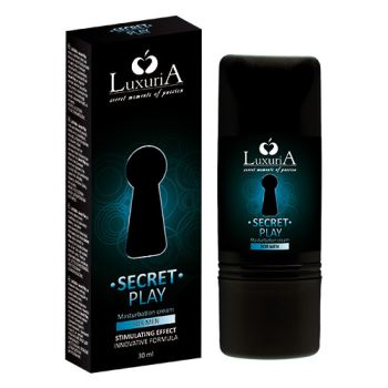 STIMOLANTE SECRET PLAY HIM 30 ML