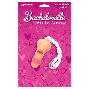 FISCHIETTO BACHELORETTE PARTY FAVORS PECKER PARTY WHISTLE