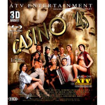 Casino'45 (Blu Ray 3D)