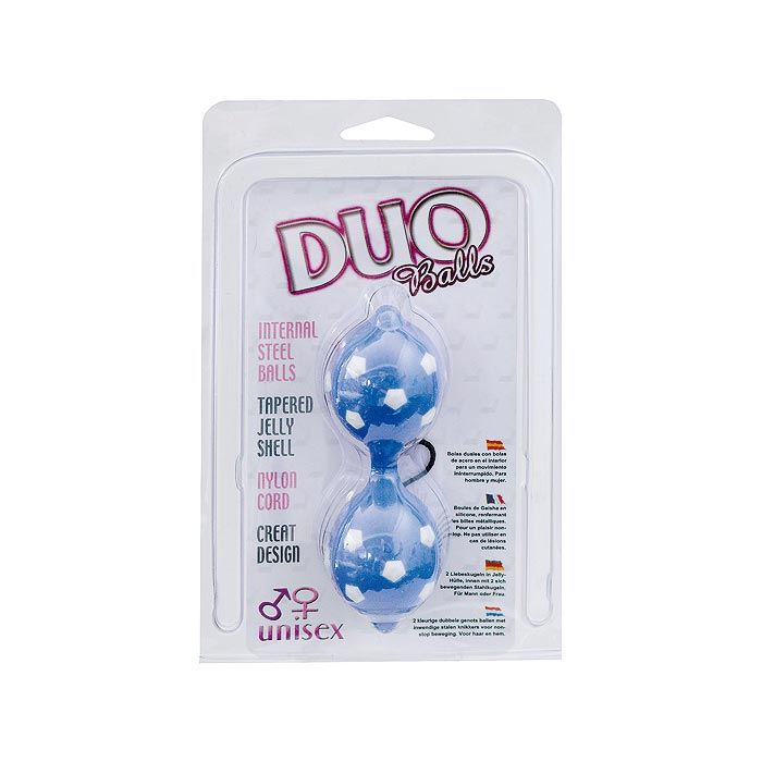Duo Balls Jelly