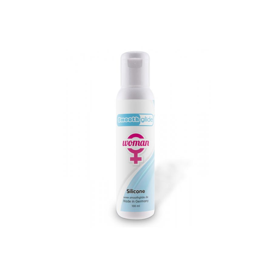 Smoothglide Woman Silicone 100ml