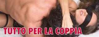 ARTICOLI COPPIA SEXY SHOP