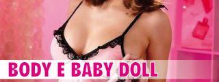 BODY E BABY DOLL