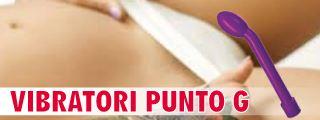 VIBRATORE PUNTO G